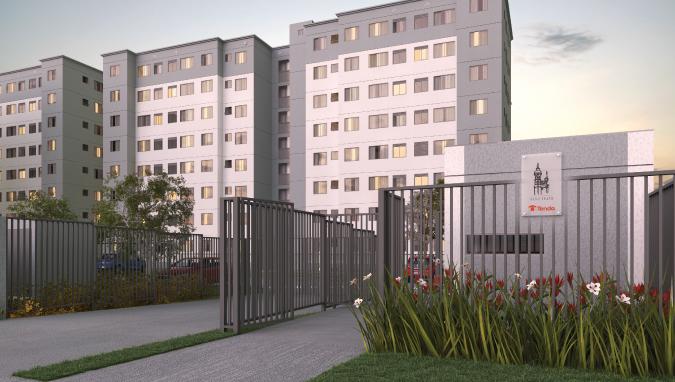 More em um apartamento Tenda no  Ouro Preto | Construtora Tenda | tenda.com