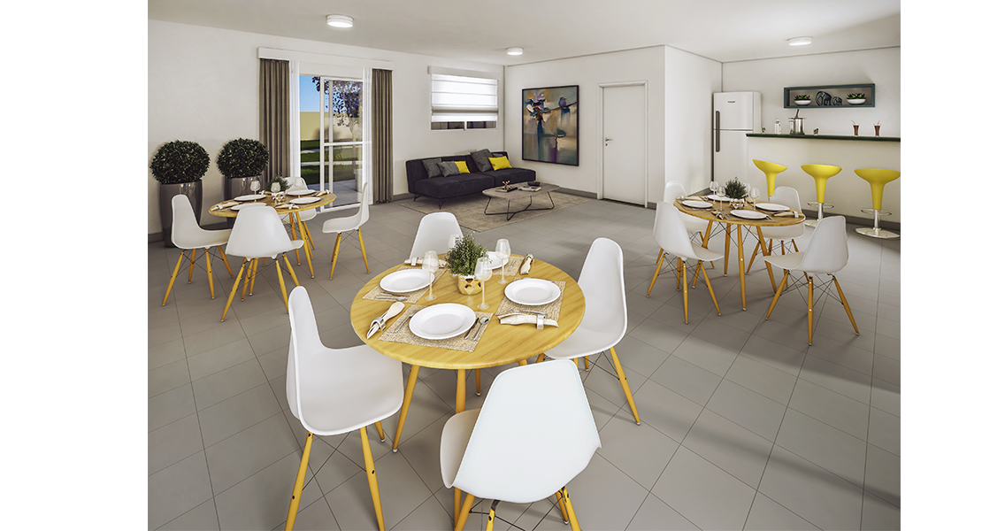 Apartamento à venda em Sidney | Cotia | SP | foto 4 | tenda.com