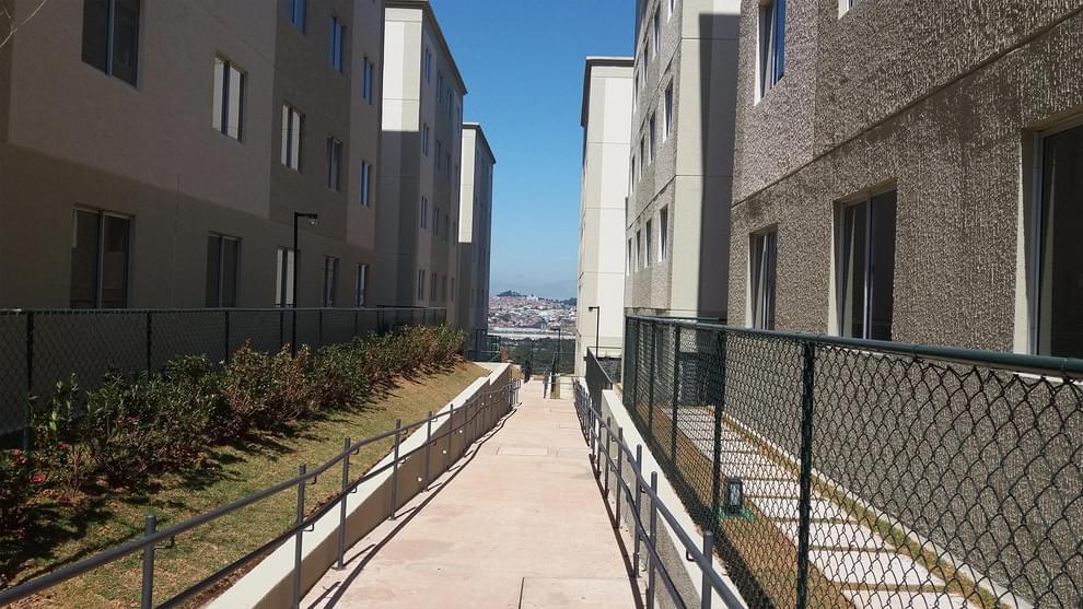 Fotos do Residencial Turmalina | Apartamento Minha Casa Minha Vida | Tenda.com