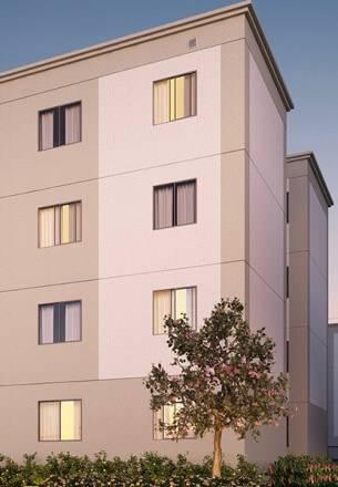 Vila Ravena | Apartamento Tenda | Tenda.com