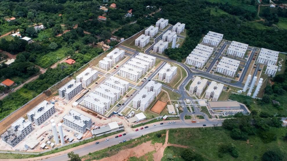Apartamento à venda em Residencial Vila Florida | VESPASIANO | MG | foto 10 | tenda.com