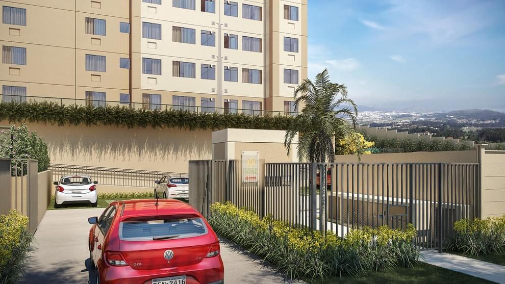 Fotos do Parque Central | Apartamento Minha Casa Minha Vida | Tenda.com