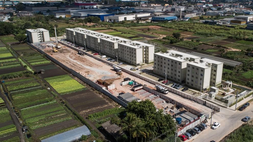 Apartamento à venda em Estância das Flores   Vila Nova Bom Sucesso   SP   foto 1   tenda.com