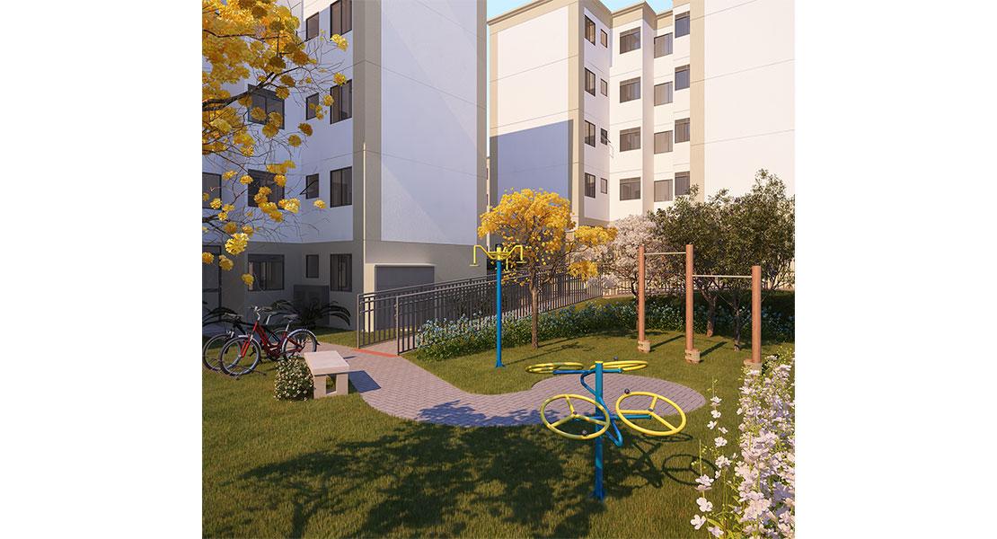 Apartamento à venda em Vila Romana   Camaçari   BA   foto 3   tenda.com