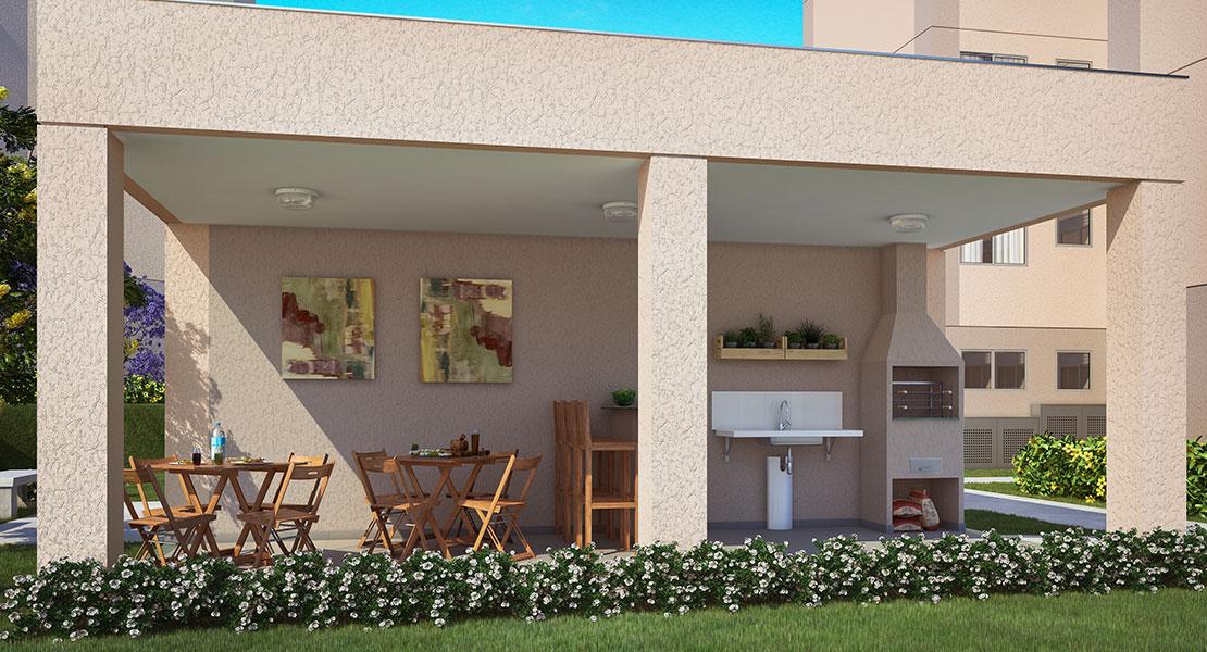 Apartamento à venda em Parque Cerrado I | Goiânia | GO | foto 4 | tenda.com