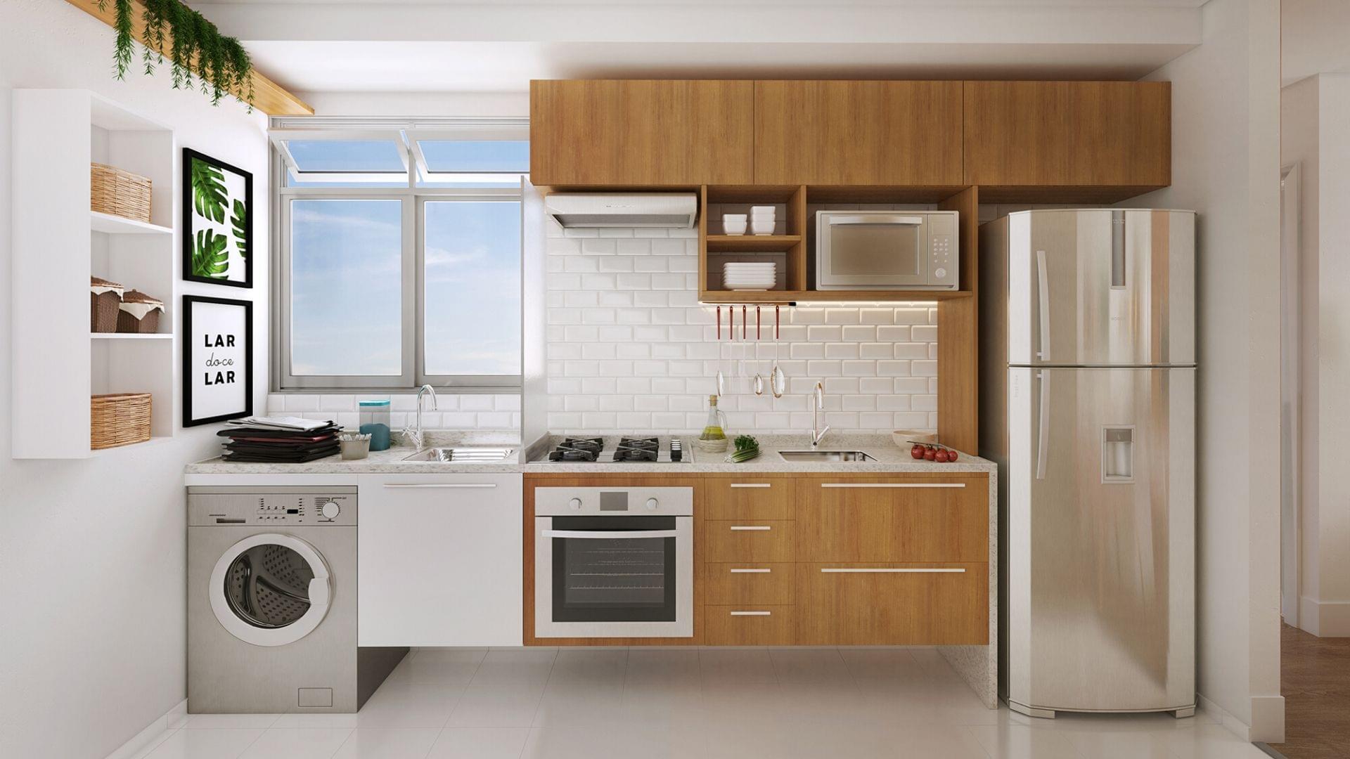 Apartamento à venda em Residencial Terra Brasilis - Praia de Itacimirim | Camaçari | BA | foto 7 | tenda.com