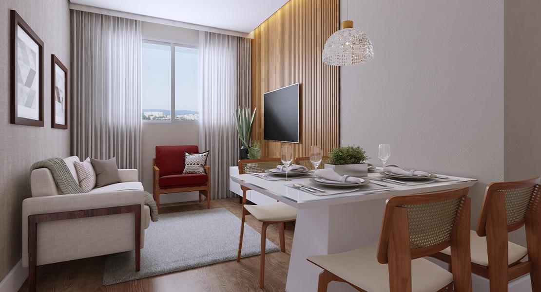 Apartamento à venda em Marselha | São Paulo | SP | foto 5 | tenda.com