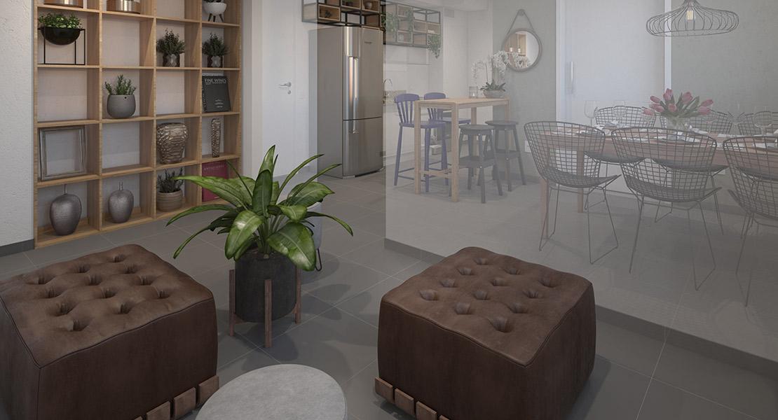 Fotos do Viva Sapopemba   Apartamento Minha Casa Minha Vida   Tenda.com