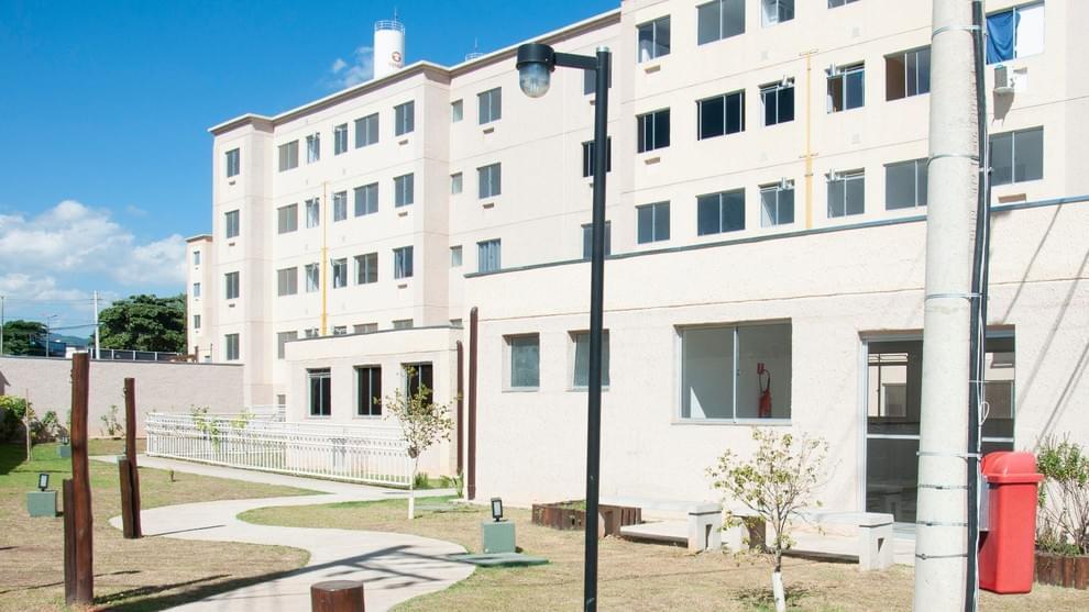 Apartamento à venda em Residencial Bela Vida II   Rio de Janeiro   RJ   foto 9   tenda.com
