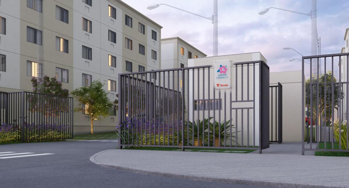 Apartamento à venda em Jardim Hibisco | Rio de Janeiro | RJ | foto 1 | tenda.com