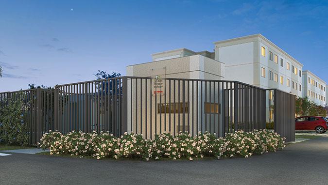 More em um apartamento Tenda no  Parque Bellagio | Construtora Tenda | tenda.com