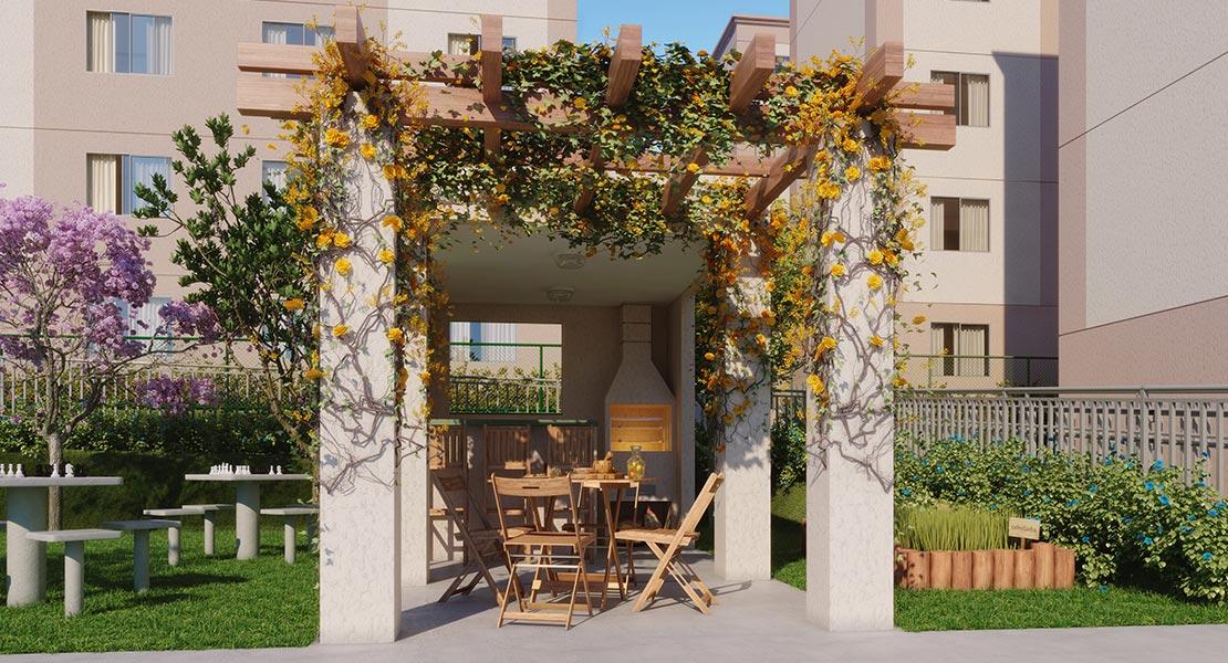 Apartamento à venda em Sol de Camarás - Condomínio I | Camaragibe | PE | foto 1 | tenda.com