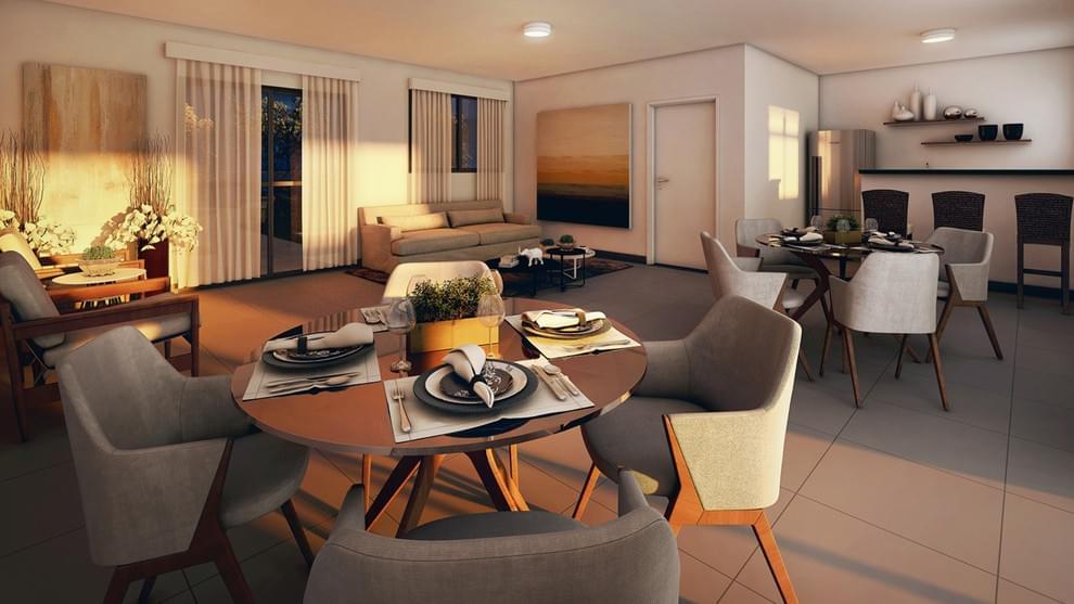 Apartamento à venda em Estação da Luz | Mesquita | RJ | foto 4 | tenda.com