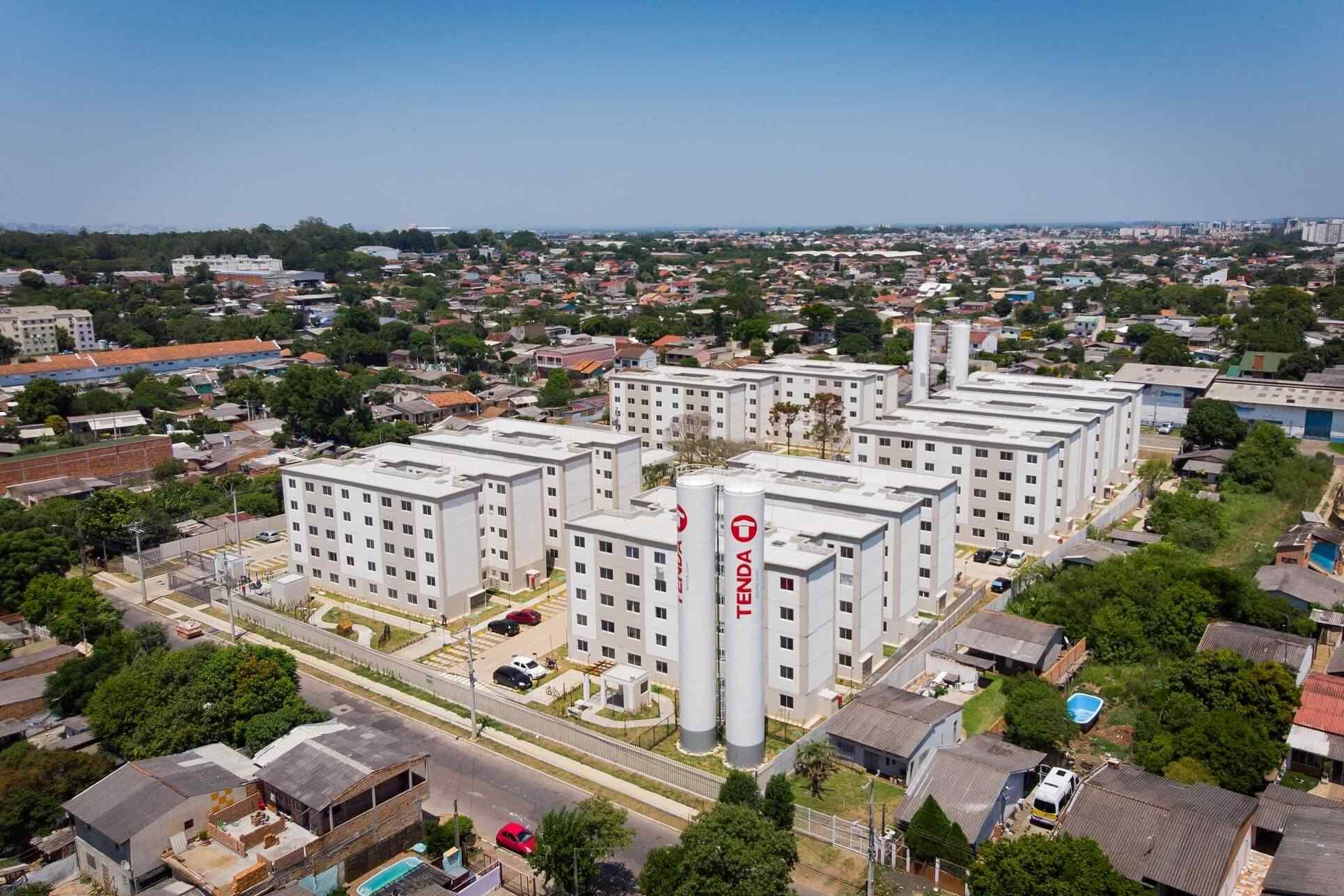 Apartamento à venda em Bella Estância | Canoas | RS | foto 6 | tenda.com