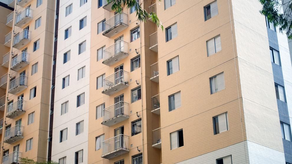 Apartamento à venda em Fit Jardim Botânico I | São Paulo | SP | foto 3 | tenda.com