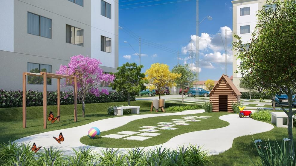 Apartamento à venda em Solar do Forte | Lauro de Freitas | BA | foto 3 | tenda.com