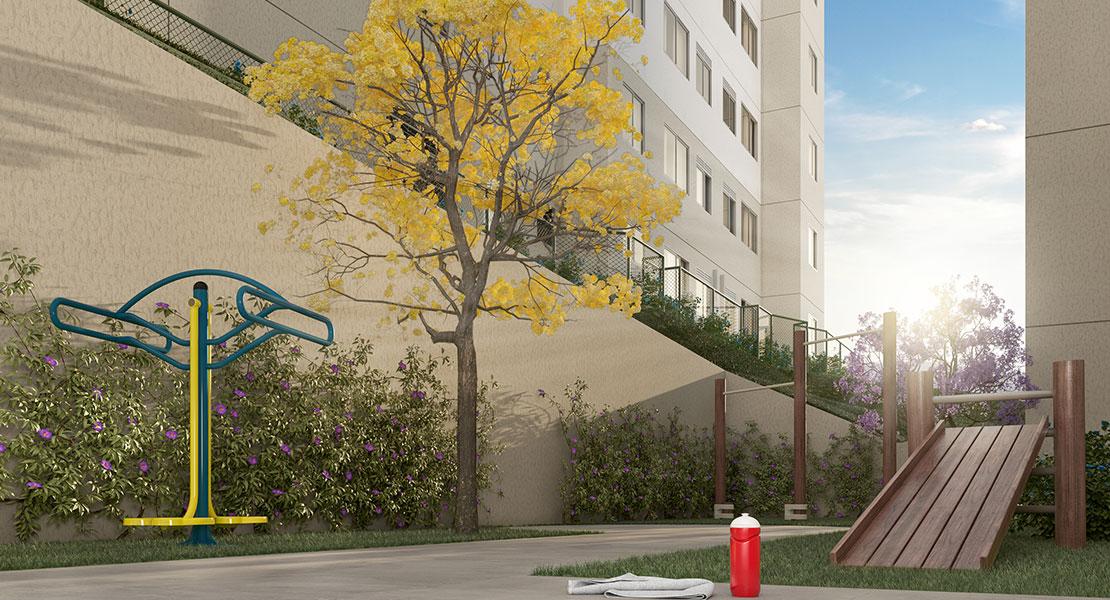 Apartamento à venda em Villaggio do Alto | Salvador | BA | foto 3 | tenda.com