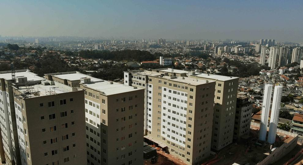 Fotos do Rubi | Apartamento Minha Casa Minha Vida | Tenda.com