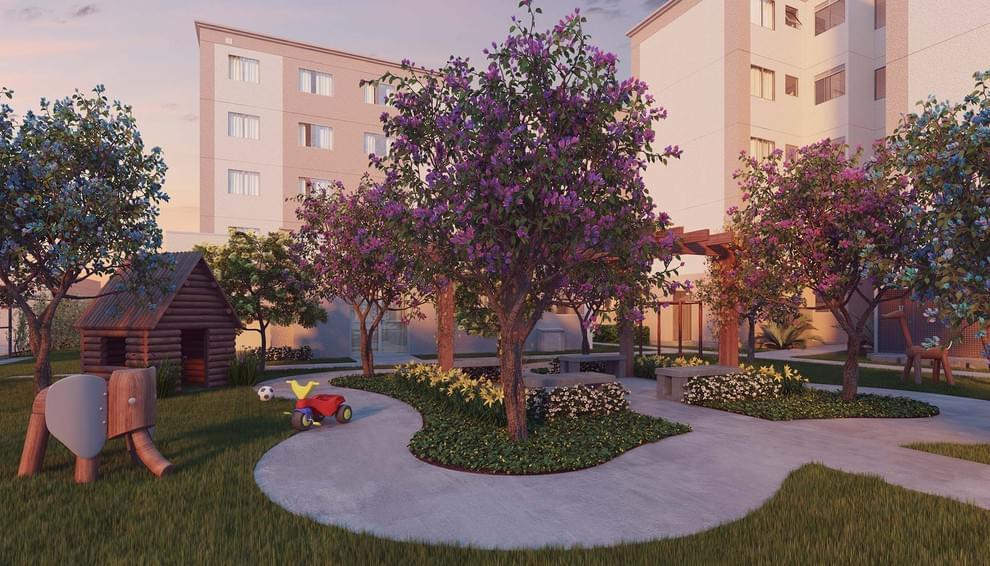 Apartamento à venda em Reserva do Sul I   Porto Alegre   RS   foto 4   tenda.com