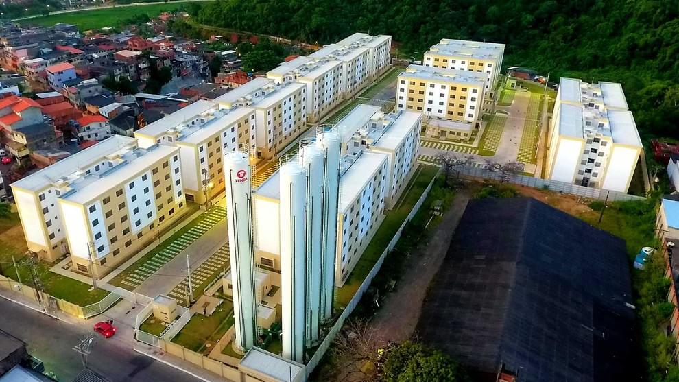 More em um apartamento Tenda no  Residencial Vila Imperial | Construtora Tenda | tenda.com