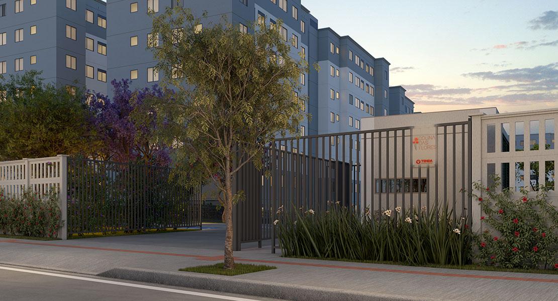 Apartamento à venda em Colina das Flores | Salvador | BA | foto 1 | tenda.com