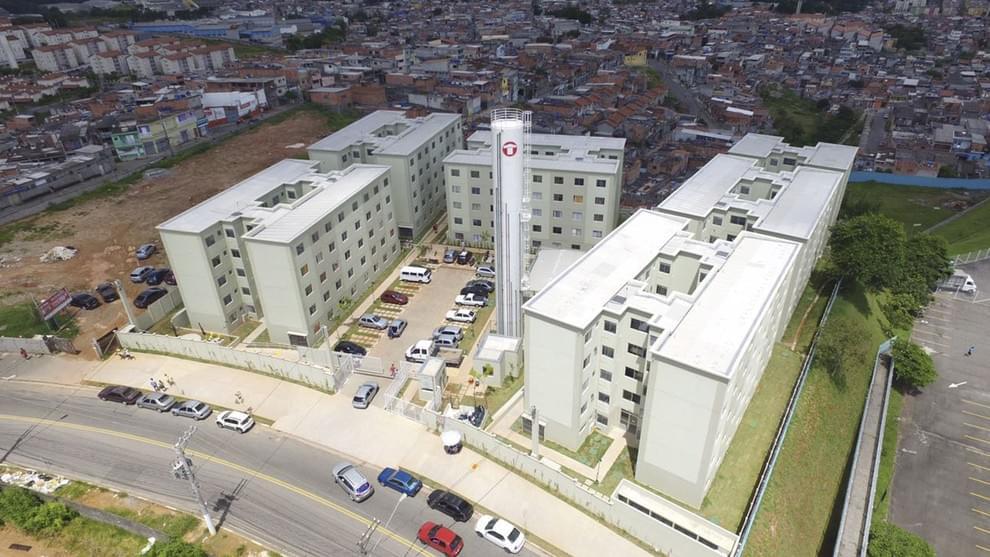 Apartamento à venda em Residencial Morada das Gaivotas | São Paulo | SP | foto 5 | tenda.com