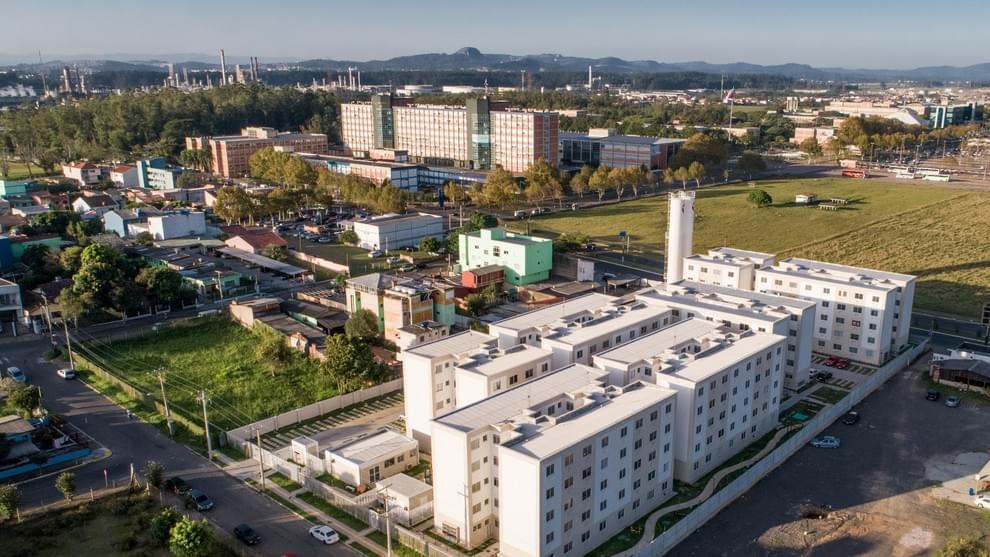 More em um apartamento Tenda no  Residencial Alto da Baviera | Construtora Tenda | tenda.com