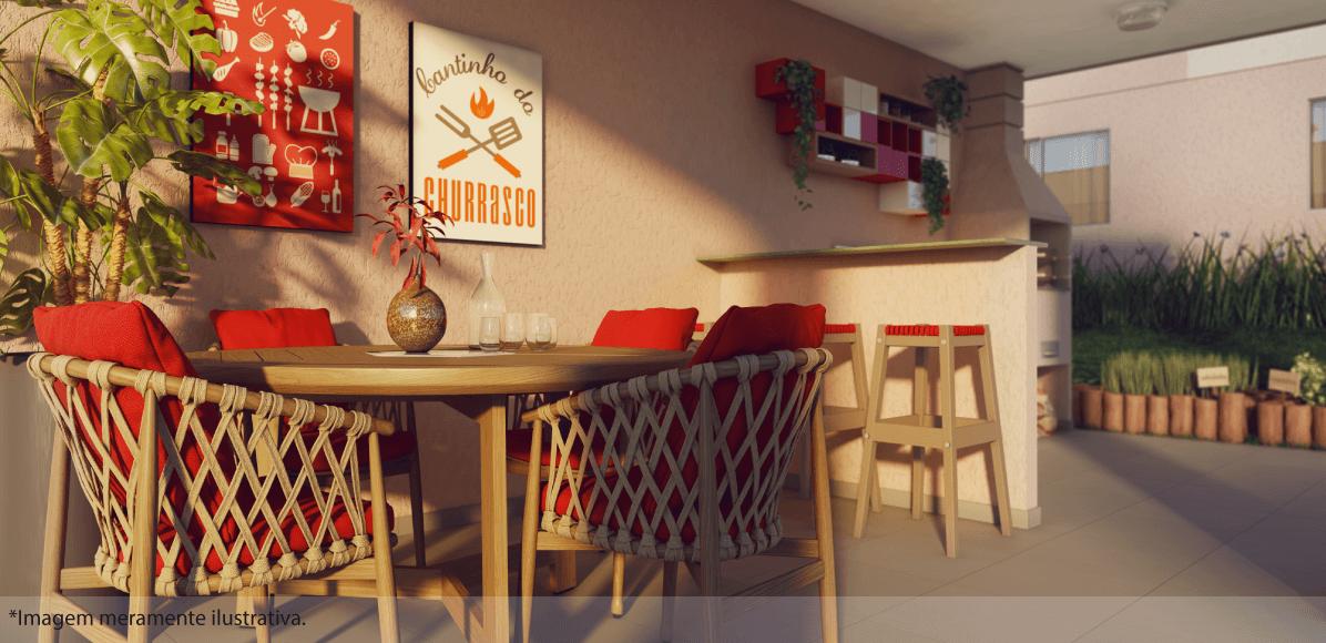 Apartamento à venda em Reserva Premium | Camaçari | BA | foto 3 | tenda.com