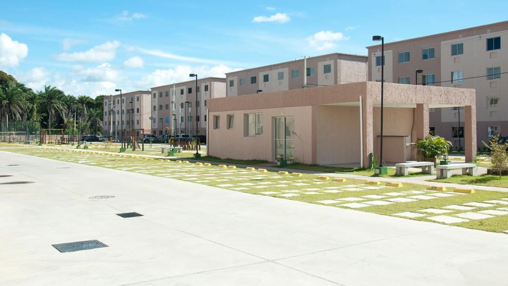 Apartamento à venda em Residencial Campo de Aviação Condomínio Santos Dumont | Paulista | PE | foto 4 | tenda.com