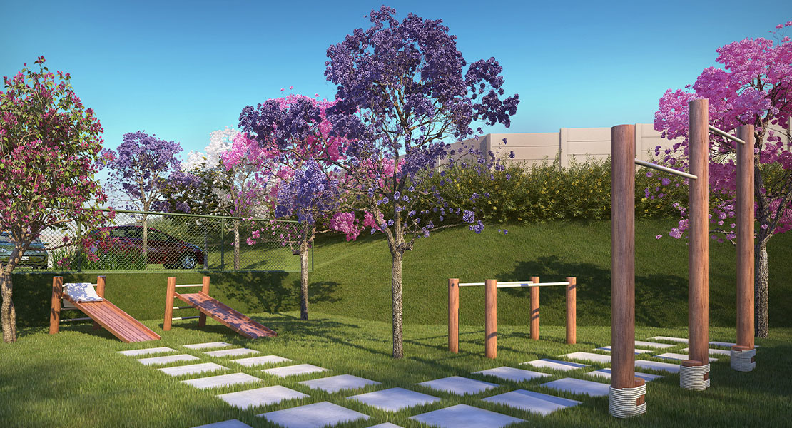 Apartamento à venda em Residencial Terra Brasilis - Praia de Itacimirim | Camaçari | BA | foto 3 | tenda.com