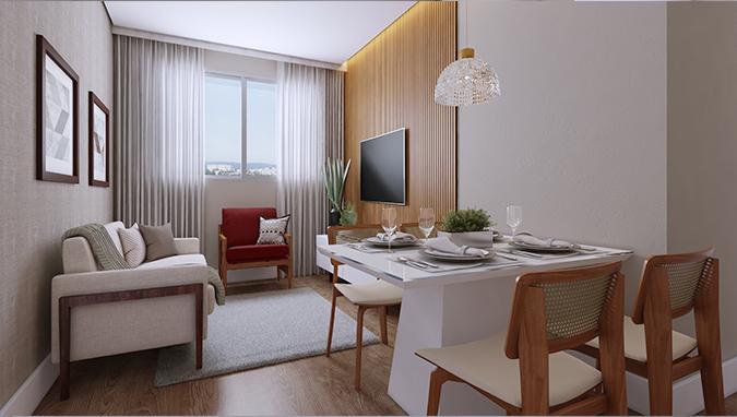 Apartamento à venda em Potiguara | São Paulo | SP | foto 16 | tenda.com