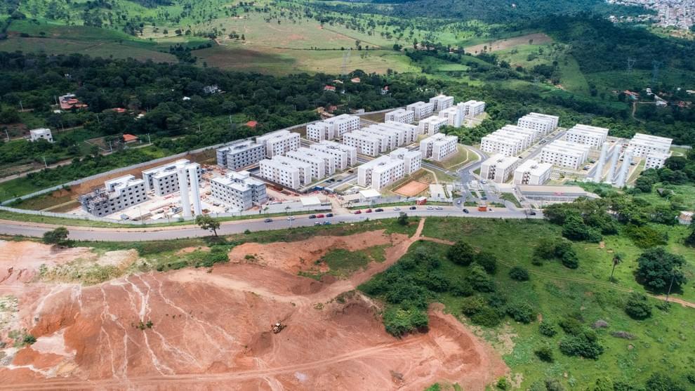 Apartamento à venda em Residencial Vila Florida | VESPASIANO | MG | foto 1 | tenda.com