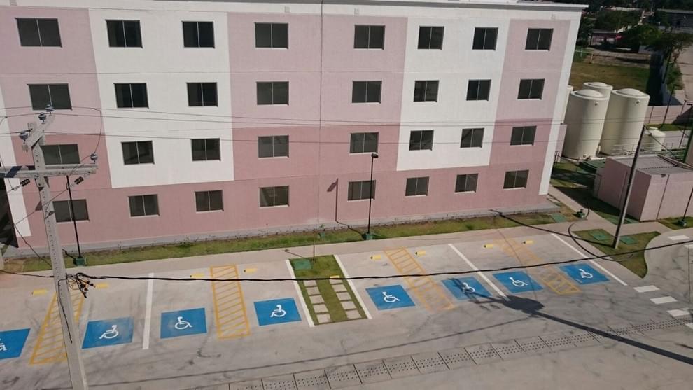 Apartamento à venda em Residencial Renascença Candeias   Jaboatão dos Guararapes   PE   foto 1   tenda.com