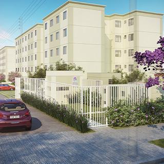 Estância das Flores | Apartamento Tenda | Tenda.com