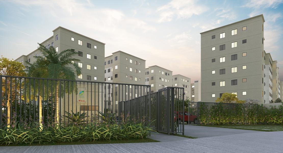 Fotos do Reserva Piatã | Apartamento Minha Casa Minha Vida | Tenda.com