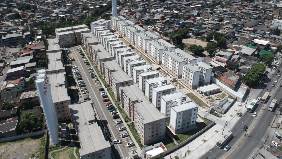 Apartamento à venda em Residencial Rio do Ouro I   Rio de Janeiro   RJ   foto 3   tenda.com
