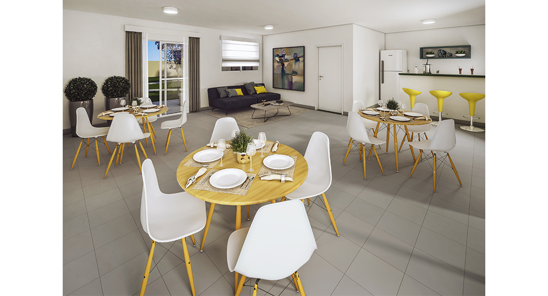 Apartamento à venda em Turquesa   São Paulo   SP   foto 3   tenda.com