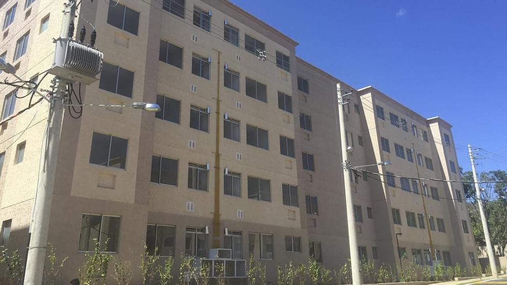 Apartamento à venda em Residencial Vida Leve | Rio de Janeiro | RJ | foto 2 | tenda.com