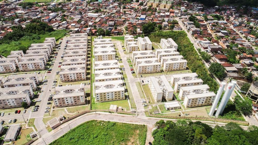 Apartamento à venda em Residencial Engenho Camaras Condominio Preservar | Camaragibe | PE | foto 6 | tenda.com