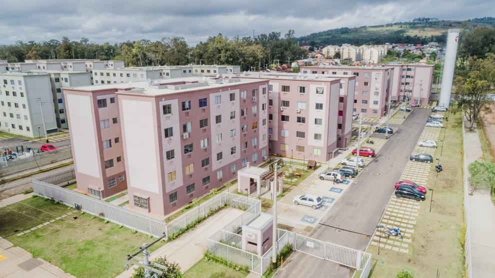More em um apartamento Tenda no  Residencial Querência Gaúcha | Construtora Tenda | tenda.com