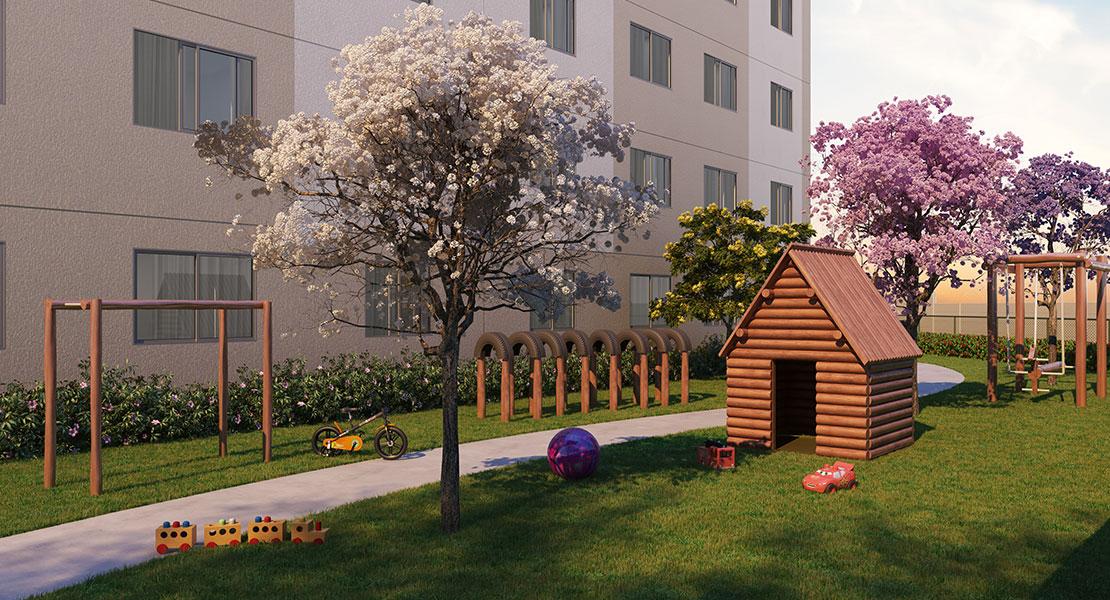 Apartamento à venda em Parque Cerrado III | Goiânia | GO | foto 2 | tenda.com