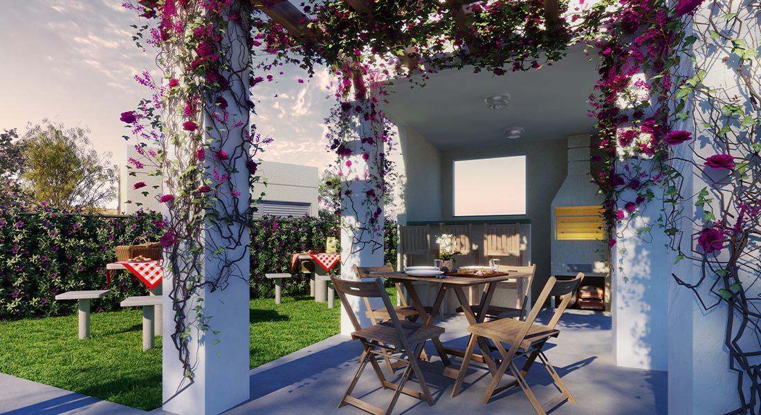 Apartamento à venda em Reserva do Conde | Salvador | BA | foto 5 | tenda.com