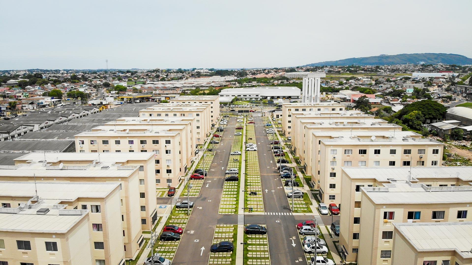 Apartamento à venda em Residencial Vida Alegre Sarandi I | Porto Alegre | RS | foto 6 | tenda.com