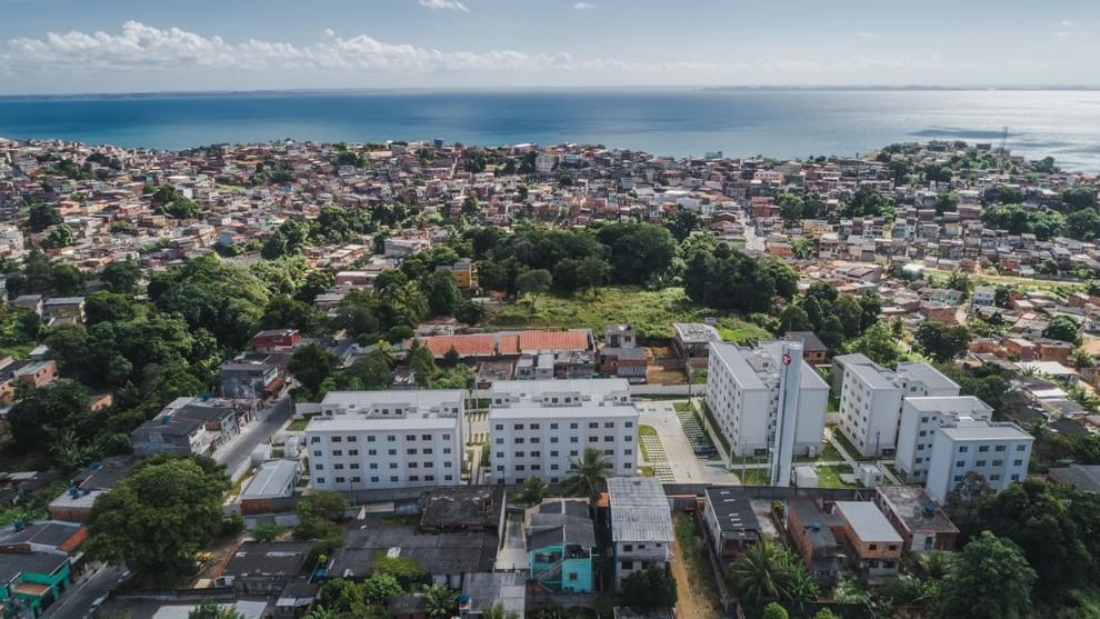 Apartamento à venda em Residencial Laguna | Salvador | BA | foto 2 | tenda.com