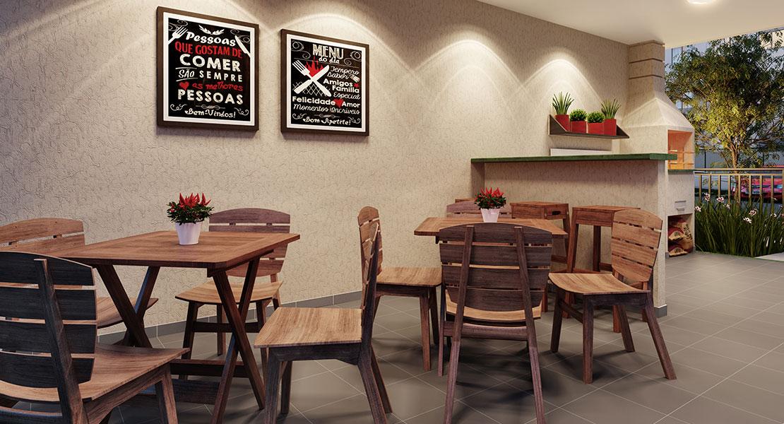 Apartamento à venda em Colina das Flores | Salvador | BA | foto 9 | tenda.com