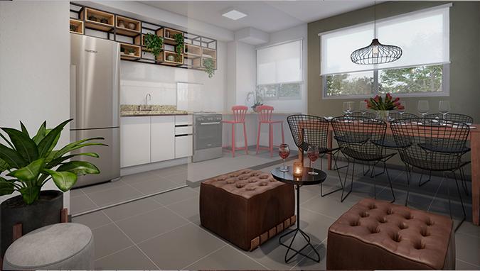 Apartamento à venda em Potiguara | São Paulo | SP | foto 14 | tenda.com