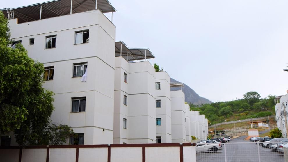 Apartamento à venda em Solar da Primavera | Vespasiano | MG | foto 1 | tenda.com