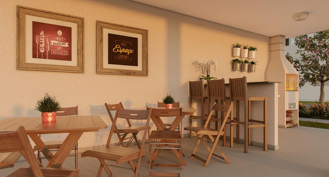 Apartamento à venda em Vila Campo Alegre | Jaboatão dos Guararapes | PE | foto 4 | tenda.com