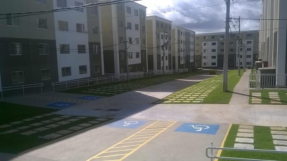 Apartamento à venda em Residencial Verde Vida | SALVADOR | BA | foto 2 | tenda.com