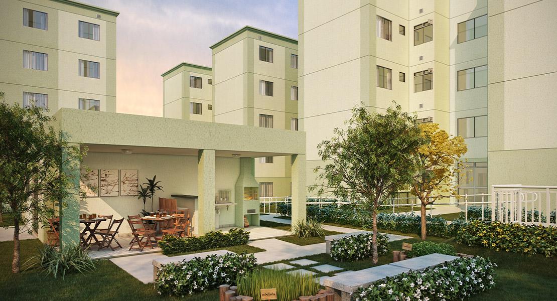 Apartamento à venda em Residencial Orquídeas | São Paulo | SP | foto 3 | tenda.com